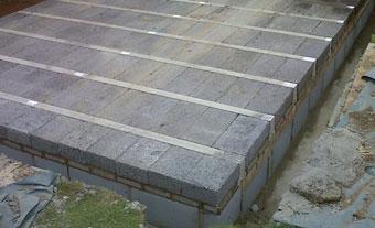 Block And Beam Floor Construction Beam And Block Floor